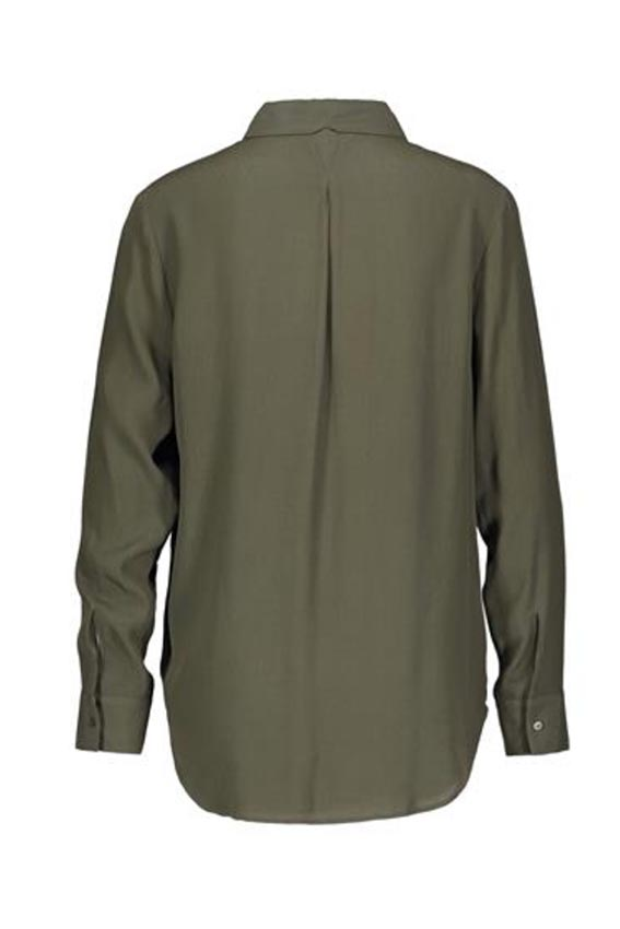 Wenche Blouse Forest