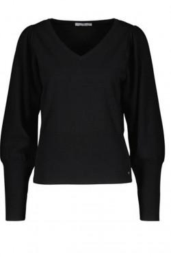 Bianca Sweater Black