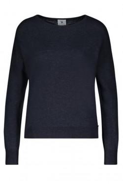 Brenda Sweater Navy
