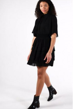 Julie Skirt Black